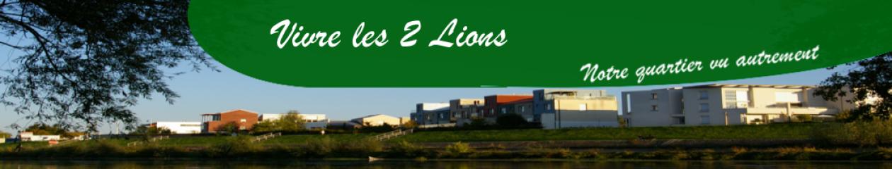 Vivre les 2 Lions