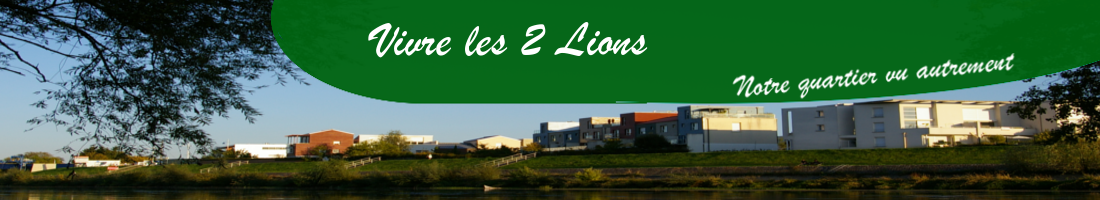 Vivre les 2 Lions