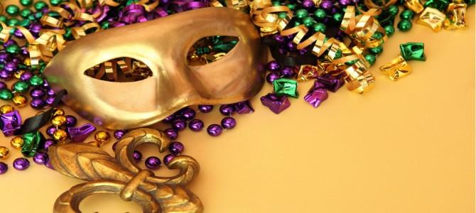 Réunion de préparation de l'atelier Carnaval des Comités de quartier