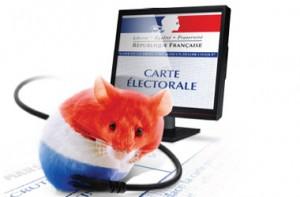 Élections régionales @ Bureau de vote des 2 Lions | Tours | Centre | France