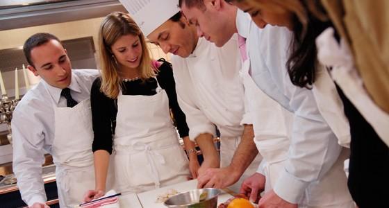 Show-cooking spécial Risotto – inscrivez-vous