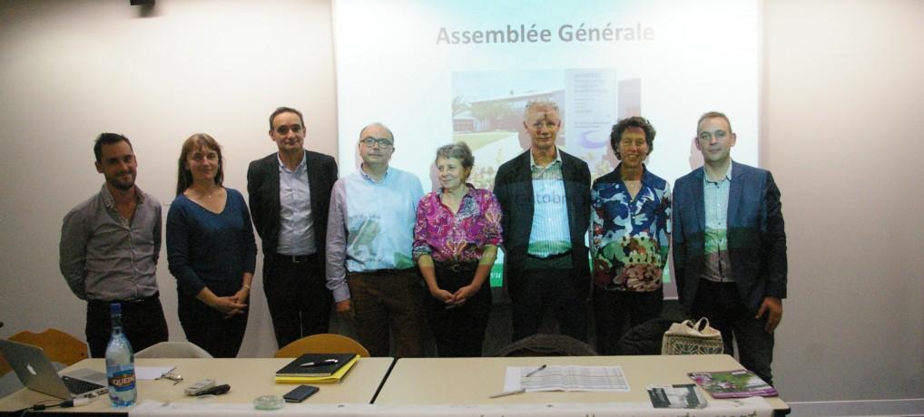 Comité de Quartier des instances renouvelées